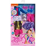 JoJo Siwa 52256 Outfit Pack, Multipack Fashion Accessory