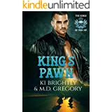 King's Pawn (The Kings of Men MC Book 4)
