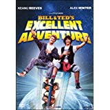 ビルとテッドの大冒険 [DVD]