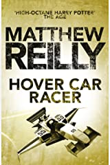 Hover Car Racer Kindle Edition