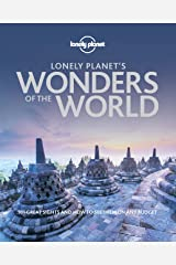 Lonely Planet's Wonders of the World Kindle Edition
