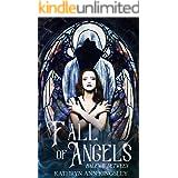 Fall of Angels (Halfway Between Book 3)