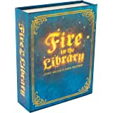 Fire In The Library, Game