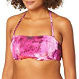 Seafolly Women's DD Bandeau Bra Bikini Top Swimsuit, Ocean Ombre