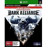 Dungeons & Dragons Dark Alliance: Day One Edition - Xbox One/Xbox Series X