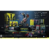 CyberPunk 2077 for PlayStation 4 Collector's Edition