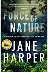 Force of Nature (Aaron Falk Book 2) Kindle Edition
