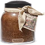 A Cheerful Giver Praline Caramel Sticky Buns 34 oz. Papa Jar Candle