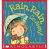 Rain, Rain, Go Away (English Edition)