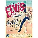 The Elvis Presley 14-film Collection [Region 2]