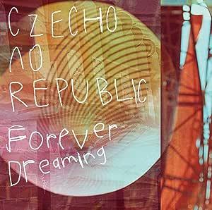 Forever Dreaming 【チェコVer.】(CD+ラバーバンド)