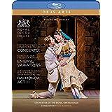 英国ロイヤル・バレエ トリプルビル『エニグマ/コンチェルト/ライモンダ第3幕』 [Blu-ray]