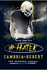 #Hater (Hashtag Series Book 2) Kindle Edition