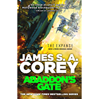 Abaddon's Gate (The Expanse Book 3) (English Edition)