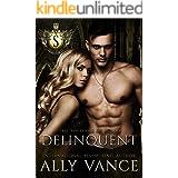 Delinquent (Soldati di Sangue Book 5)