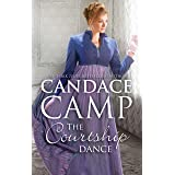 The Courtship Dance (Matchmaker Book 5)