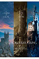 Bundle of The Sorcerer's Ring (Books 4,5,6) (The Sorcerer's Ring Collection Book 2) Kindle Edition