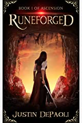 Runeforged (Ascension Book 1) Kindle Edition