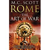 Rome: The Art of War: (Rome 4): A captivating historical page-turner full of political tensions, passion and intrigue