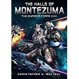 The Halls of Montezuma (The Empire's Corps Book 18)