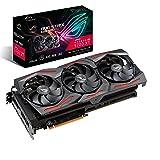 ASUS AMD Radeon RX 5700 XT 搭載 トリプルファンモデル