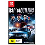 Street Outlaws - Nintendo Switch
