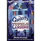 The Ghosts of Tupelo Landing (Mo & Dale Mystery Book 2)