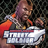 Rampage Jackson: Street Soldier (Collections) (2 Book Series)