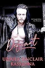 Defiant Kindle Edition