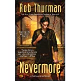 Nevermore: A Cal Leandros Novel: 10