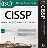 CISSP (ISC)2 Certified Information Systems Security Professional Official Study Guide and Official ISC2 Practice Tests Kit