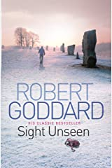 Sight Unseen Kindle Edition