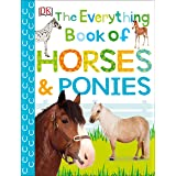 Everything Book of Horses and Ponies