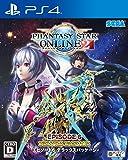 ファンタシースターオンライン2 エピソード6 デラックスパッケージ - PS4