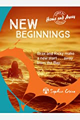 Home And Away: New Beginnings Kindle Edition