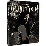 Audition Steelbook [Dual Format Blu-Ray + DVD]
