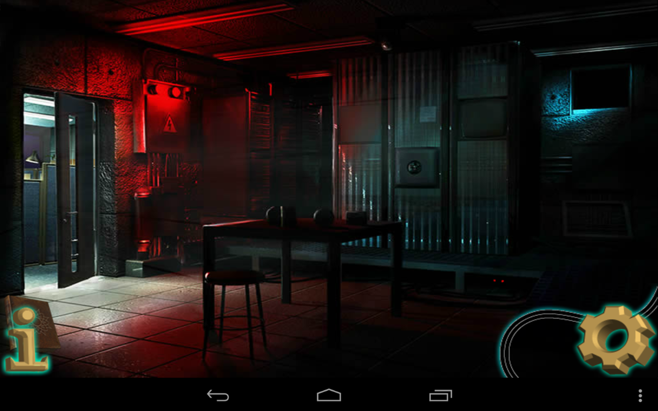 『The Secret of Chimera Labs』の8枚目の画像