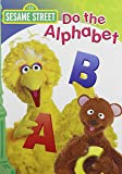 Sesame Street - Do the Alphabet [DVD] [Import]