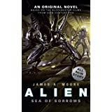 Alien: Sea of Sorrows (English Edition)