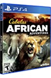 Cabela's African Adventure (輸入版:北米) - PS4