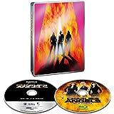 【Amazon.co.jp限定】チャーリーズ・エンジェル 4K ULTRA HD & ブルーレイセット スチールブック仕様(初回生産限定) [Blu-ray]