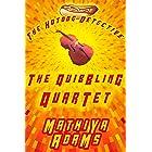 The Quibbling Quartet: The Hot Dog Detective (A Denver Detective Cozy Mystery)