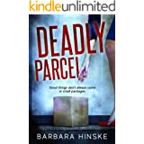 """Deadly Parcel: """"Who's There?!"""" Book 1"""