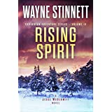 Rising Spirit: A Jesse McDermitt Novel (Caribbean Adventure Series Book 16)