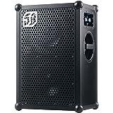 The SOUNDBOKS 2 - The Loudest Portable, Battery Powered, Bluetooth Speaker (122dB, supreme sound, military grade batteries, 4