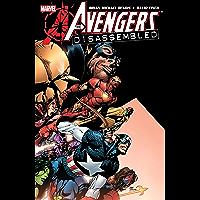 Avengers: Disassembled (Avengers (1998-2004)) (English Editi…