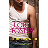 Too Much Temptation (Brava Brothers series Book 1)