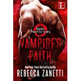 Vampire's Faith (Dark Protectors Book 8)