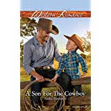 A Son For The Cowboy (The Boones of Texas Book 5)