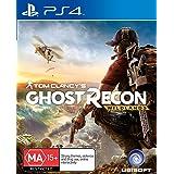 Ghost Recon Wildlands - PlayStation 4